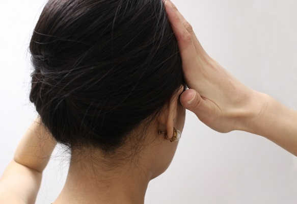頭皮のアンチエイジングに最適なCA101薬用スカルプエッセンス!
